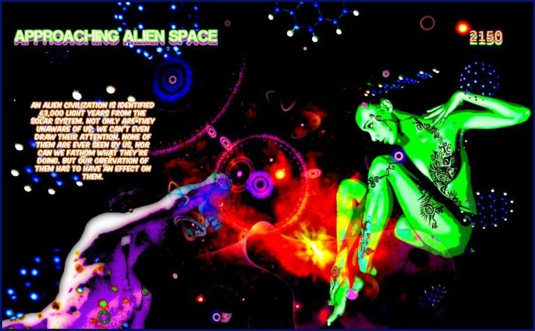 2150 alien approach