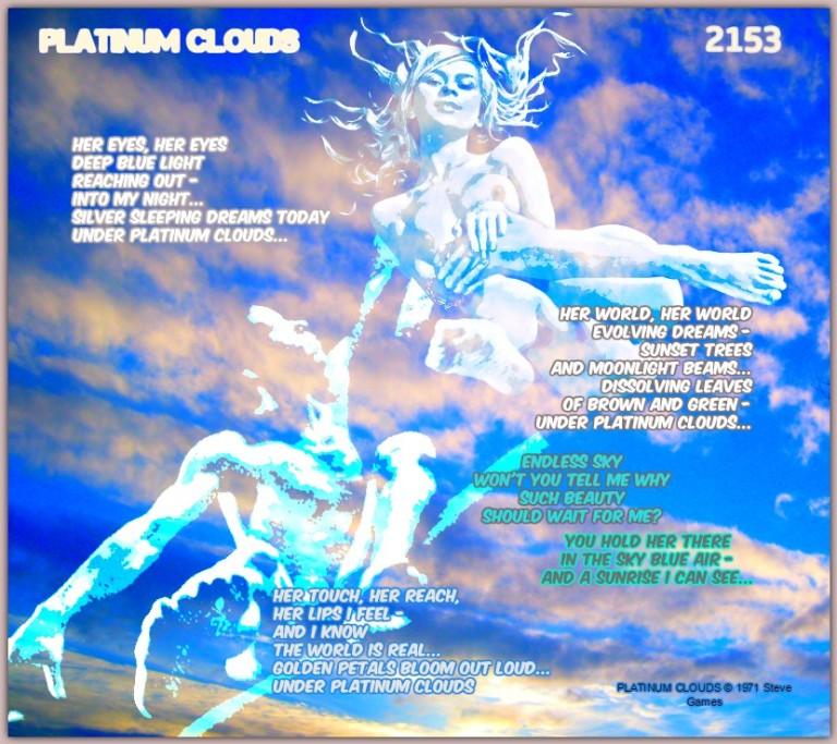 2153 PLATINUM CLOUDS