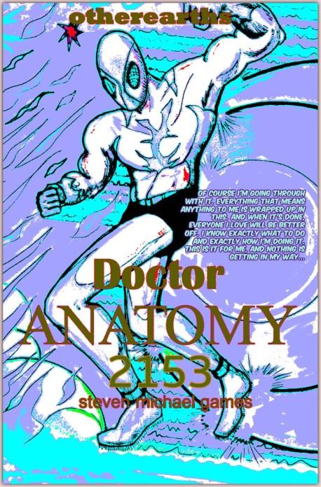 Doctor Anatomy