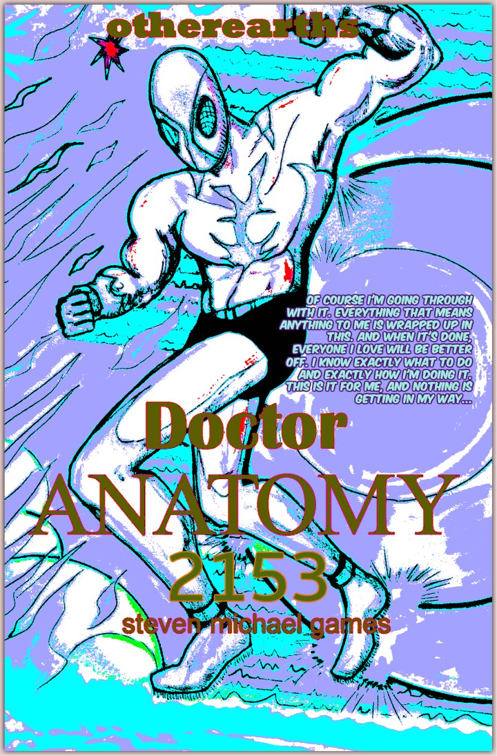 Doctor Anatomy