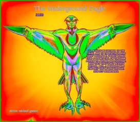 Underground Eagle