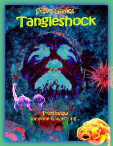 Tangleshock Cover A