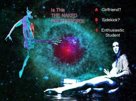 TNP Helix Nebula