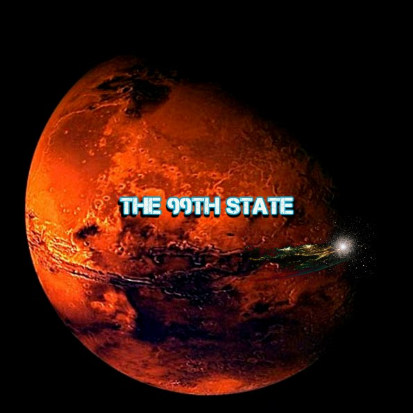 99th state on MARS