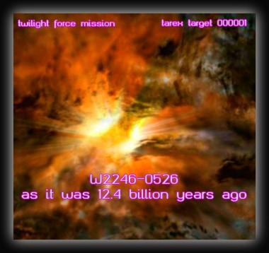 W2246-0526-most-luminous-galaxy