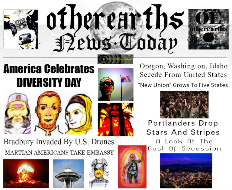 OTHEREARTHS NEWS Jan 15 2018