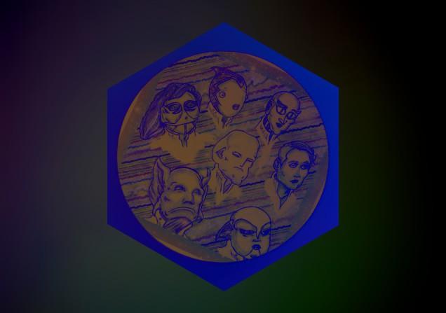 Twilight Force TAREXbubble