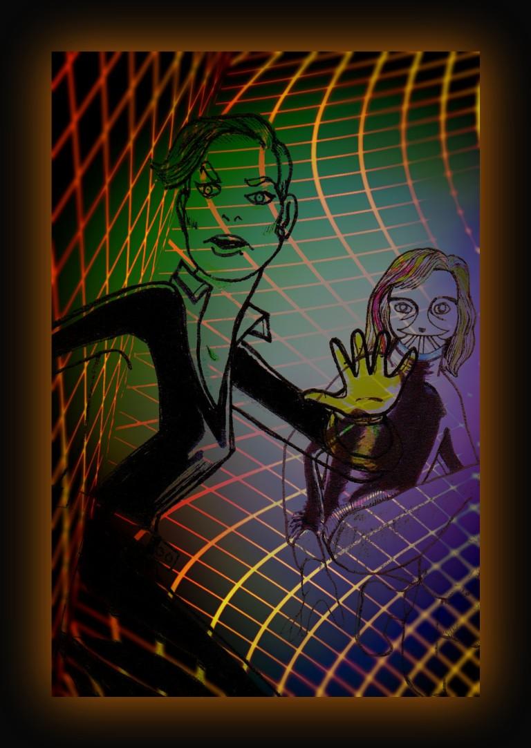 Pretyman Cresp 5th dimension