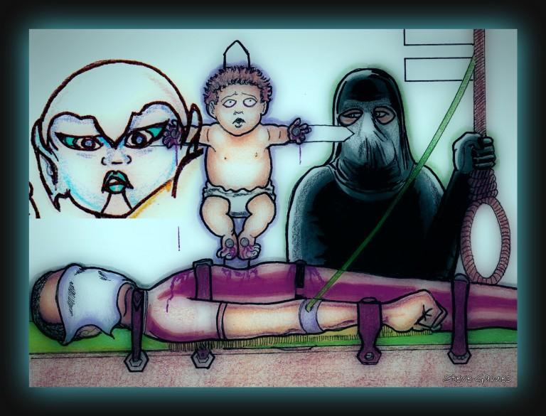 Bulbous Executioner