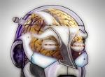 NOPOIN Brain Metal 4
