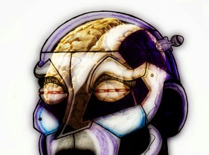 NOPOIN Brain Metal 5