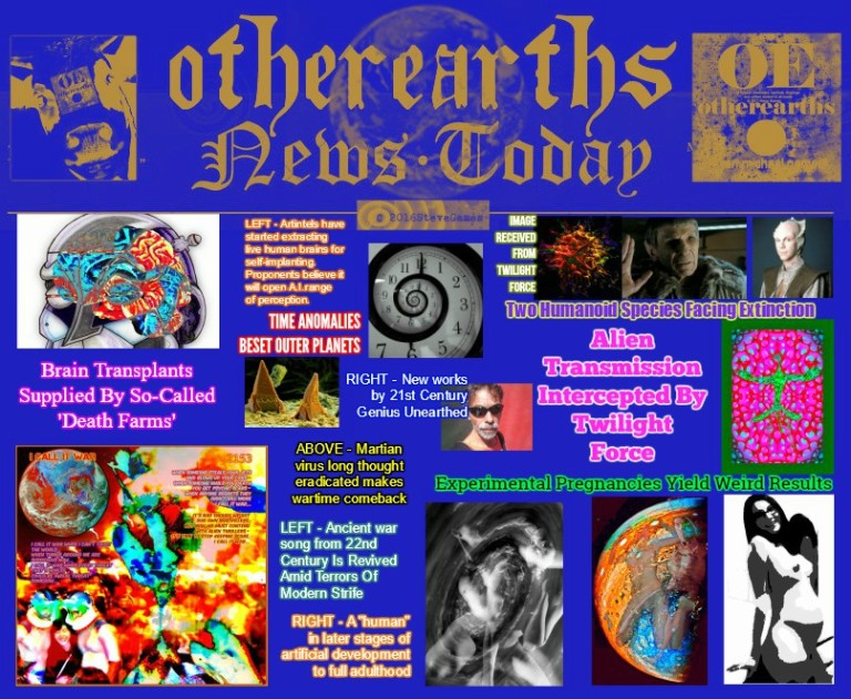OTHEREARTHS NEWS apr 26