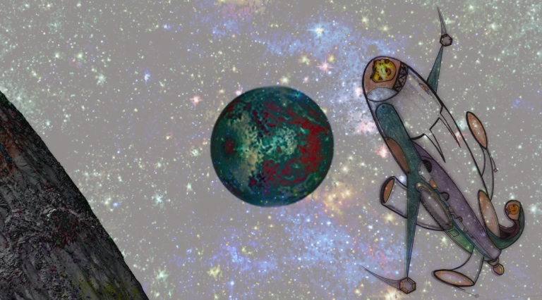 266 new world near moon