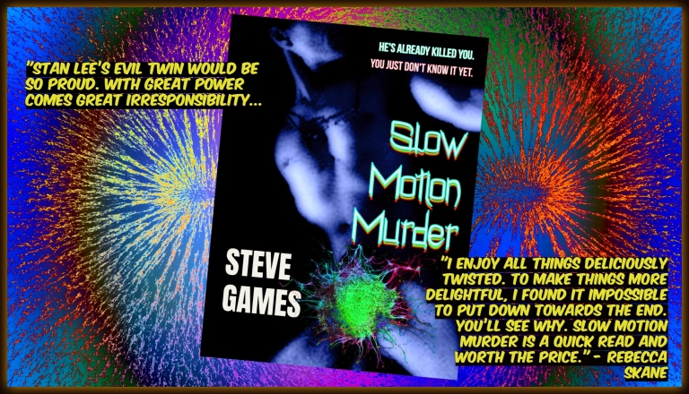 Slow Motion Murder Skane Review
